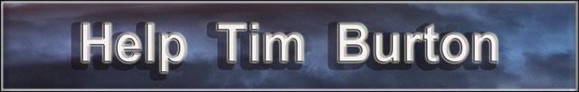 Help Tim Burton