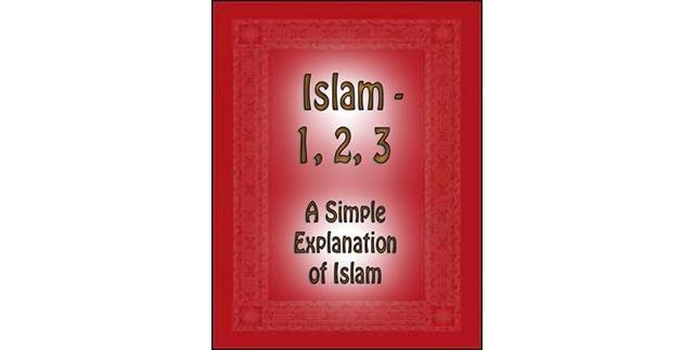 Islam - 1,2,3