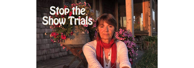 stop the show trials