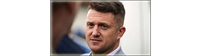 Tommy Robinson - July 4 and 5 - No Justice