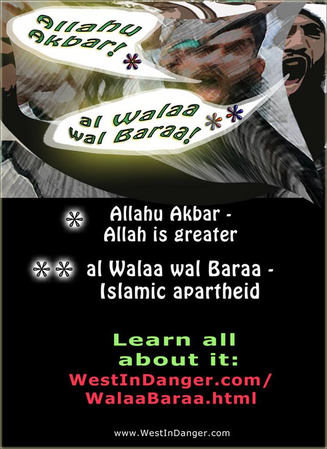 al Walaa wal Baraa